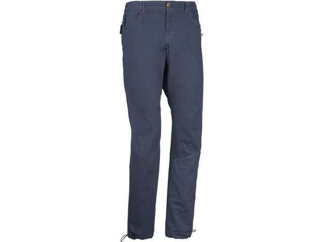 E9 Mont 2 Trousers Men, blue navy